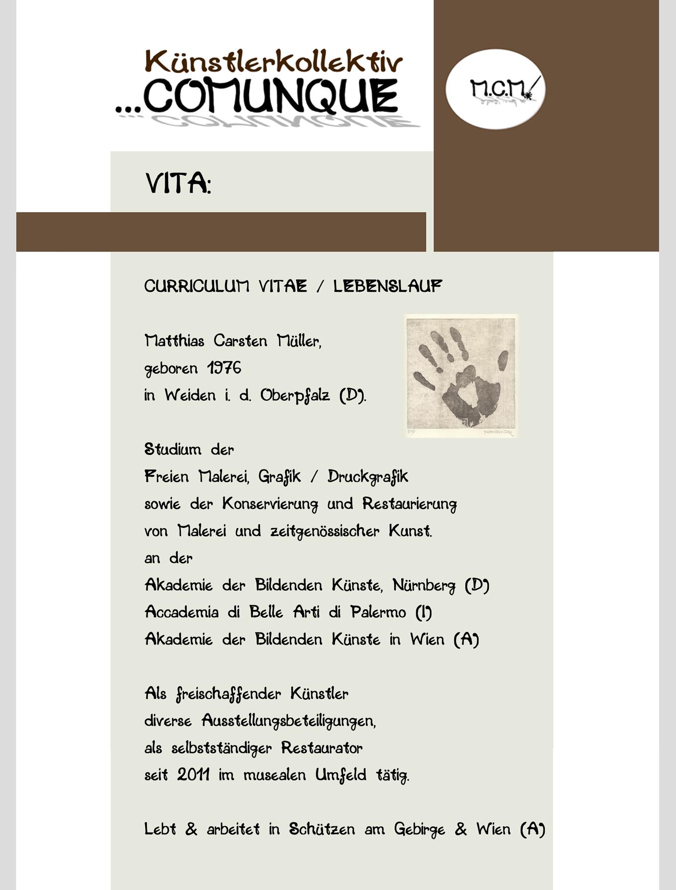 Großzügig Maler Lebenslauf Vorlage Zeitgenössisch - Entry Level ...